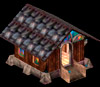 Istaria MMO - Jewelry Shop a buildable plot structure that is persistant in the game world
